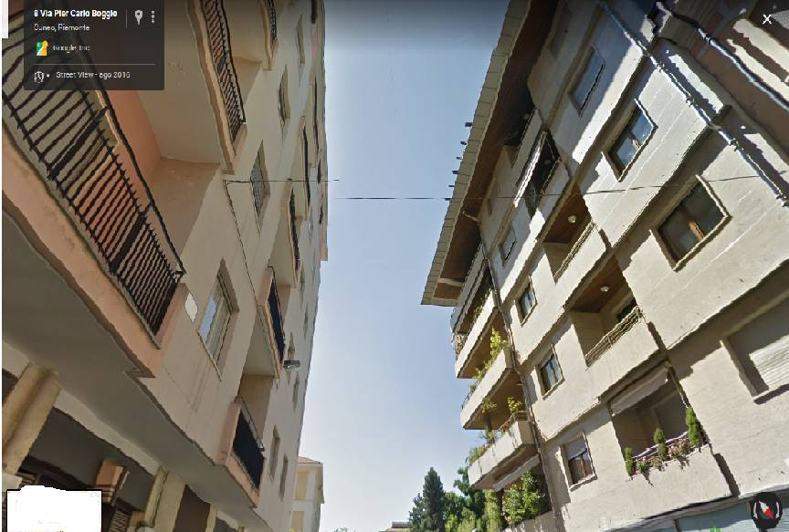 CENTRO CITTÀ, CUNEO, Apartment for rent of 75 Sq. mt., Habitable, Heating Centralized, Energetic class: D, Epi: 120 kwh/m2 year, placed at 3° on 4,