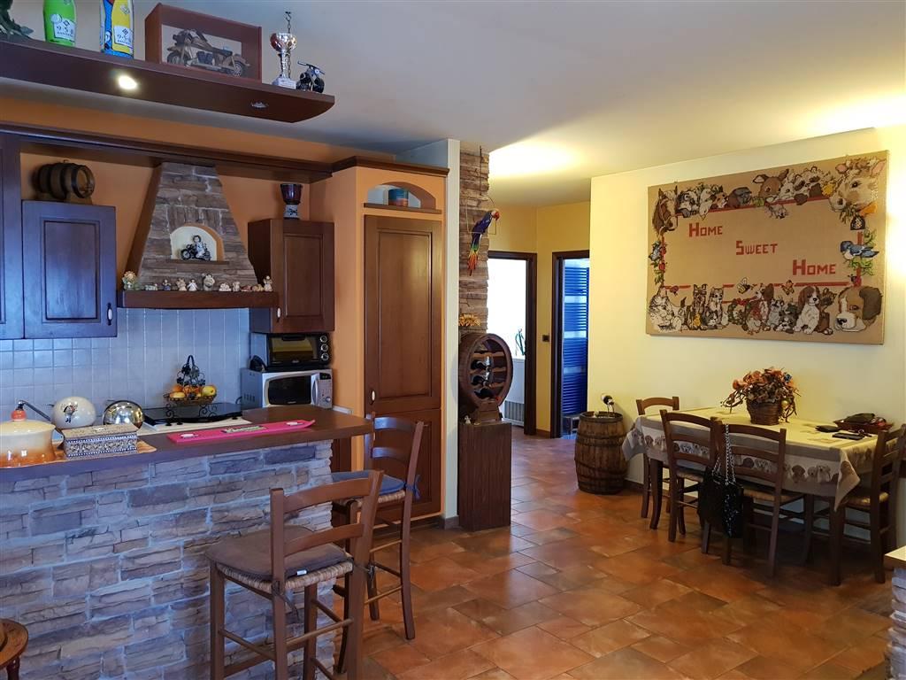 Appartamento in vendita a Robilante, 4 locali, prezzo € 98.000 | PortaleAgenzieImmobiliari.it