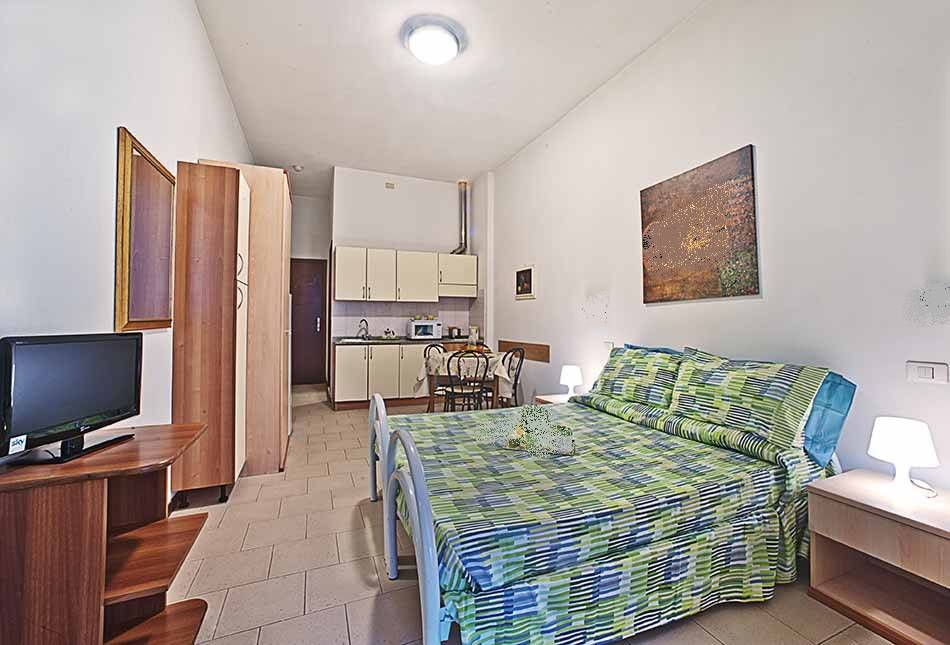 CENTRO STORICO, CUNEO, Apartment for rent of 40 Sq. mt., Restored, Heating Individual heating system, Energetic class: C, placed at 1°, composed by: