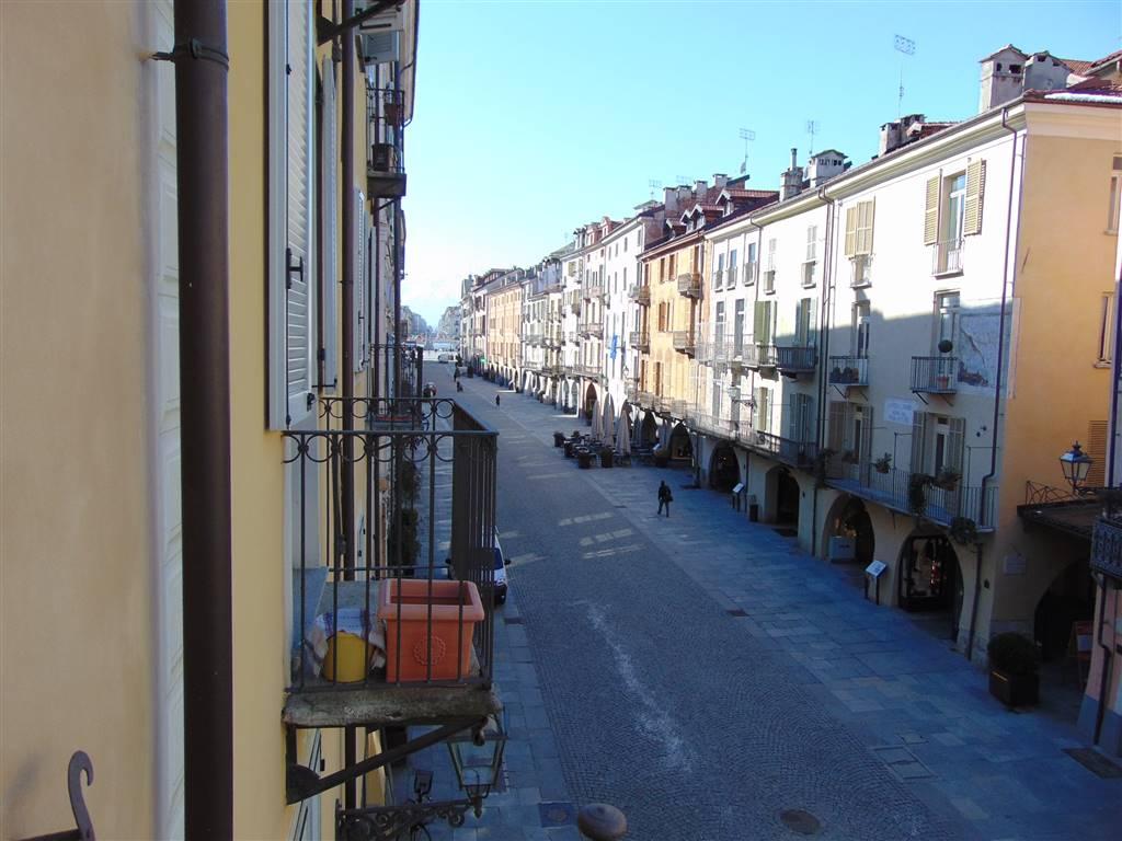 Vista Via Roma