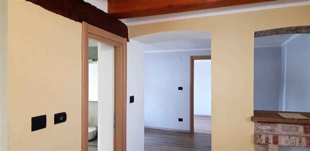 Appartamento in vendita a Demonte, 3 locali, prezzo € 55.000 | PortaleAgenzieImmobiliari.it