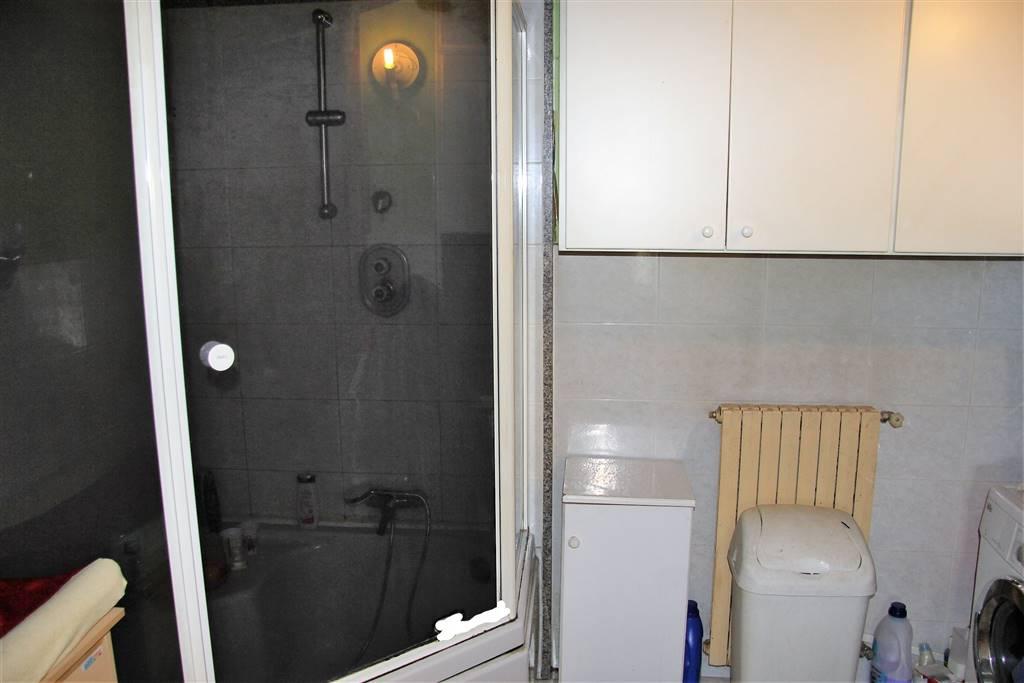 Angolo doccia