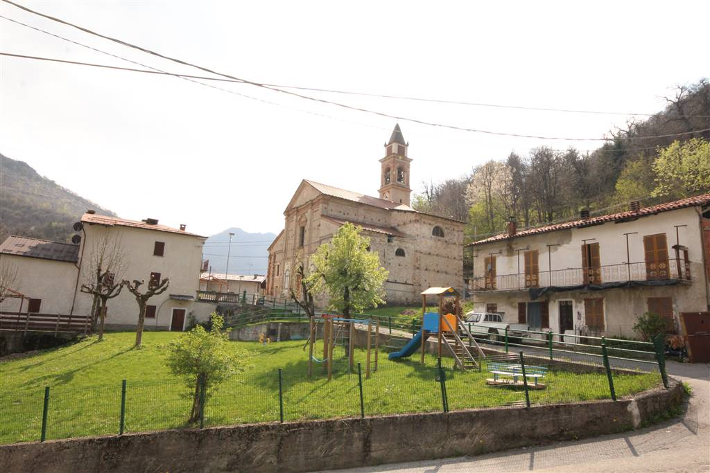 Appartamento in vendita a Frabosa Sottana, 6 locali, zona Località: MIROGLIO, prezzo € 130.000 | PortaleAgenzieImmobiliari.it
