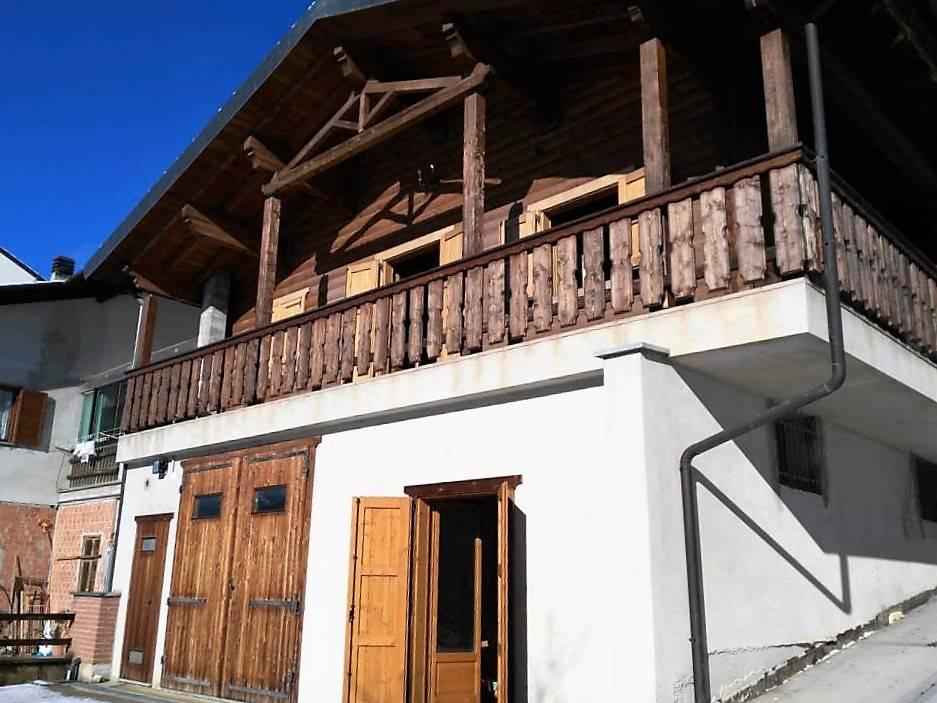 Appartamento in vendita a Demonte, 4 locali, prezzo € 175.000   PortaleAgenzieImmobiliari.it