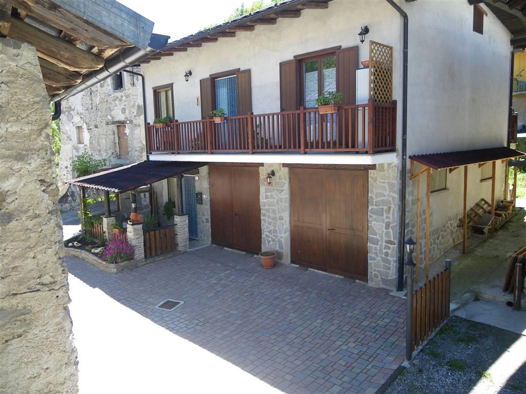 Appartamento in vendita a Demonte, 3 locali, zona ioni, prezzo € 84.000   PortaleAgenzieImmobiliari.it