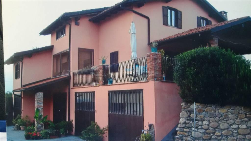Villa in vendita a Mondovì, 5 locali, zona Località: PIAZZA, prezzo € 450.000   PortaleAgenzieImmobiliari.it