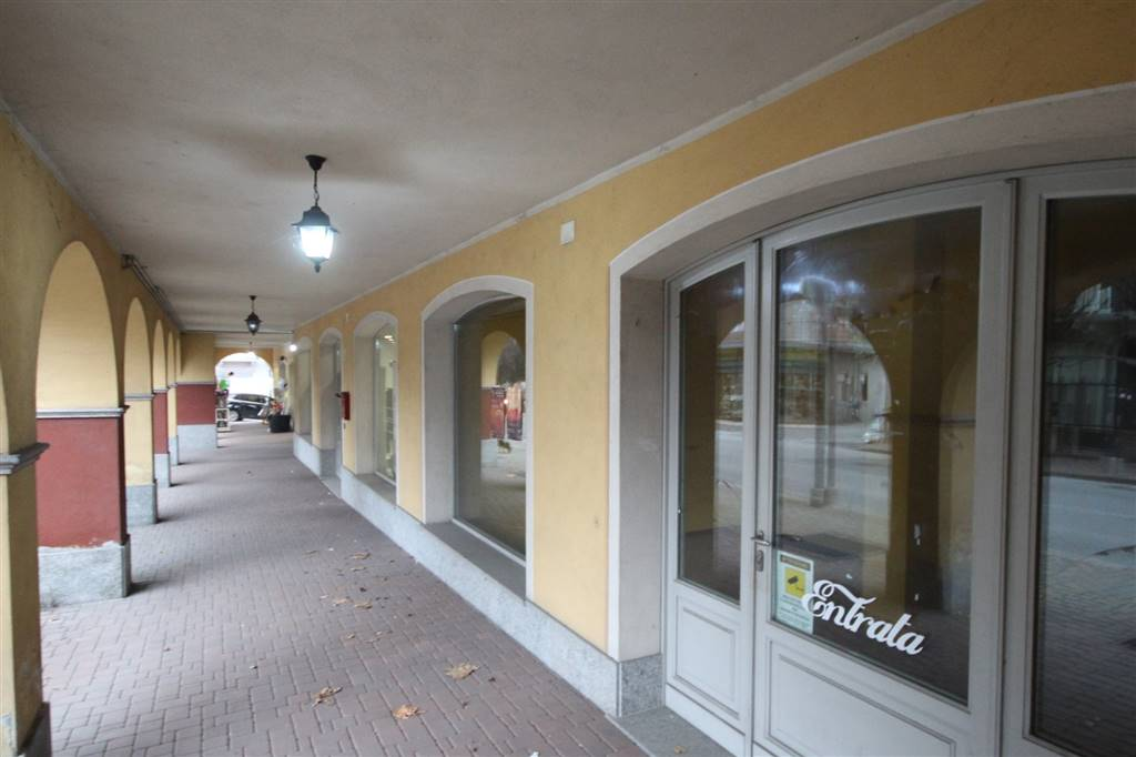 Attività / Licenza in affitto a Borgo San Dalmazzo, 1 locali, prezzo € 300 | PortaleAgenzieImmobiliari.it