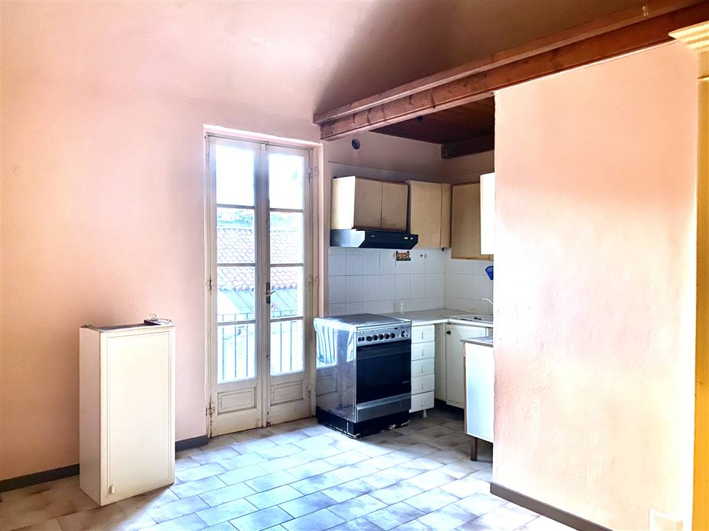 BREO, MONDOVI', Apartment for rent of 60 Sq. mt., Habitable, Heating Individual heating system, Energetic class: E, placed at 2° on 2, composed by: 3