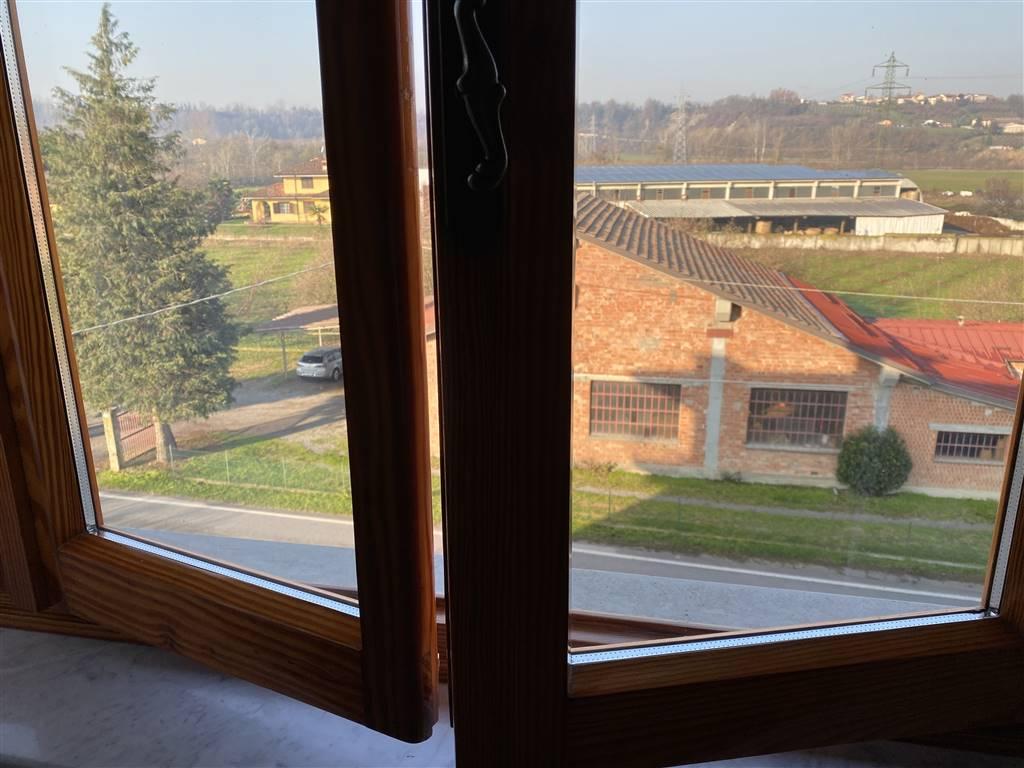 Infissi legno doppi vetri