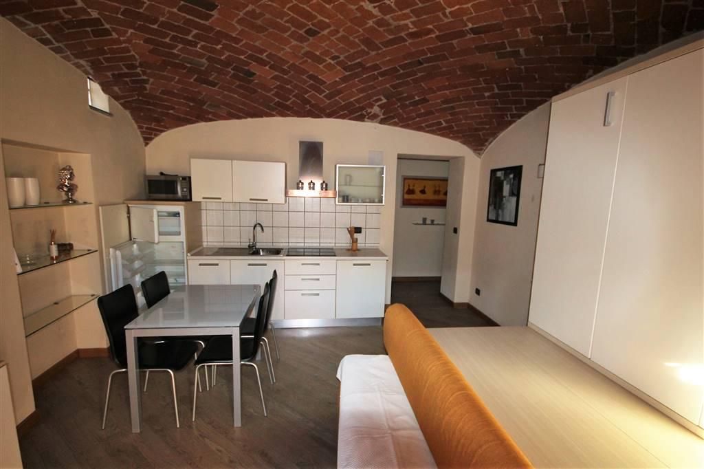Appartamento in affitto a Borgo San Dalmazzo, 1 locali, prezzo € 300 | PortaleAgenzieImmobiliari.it