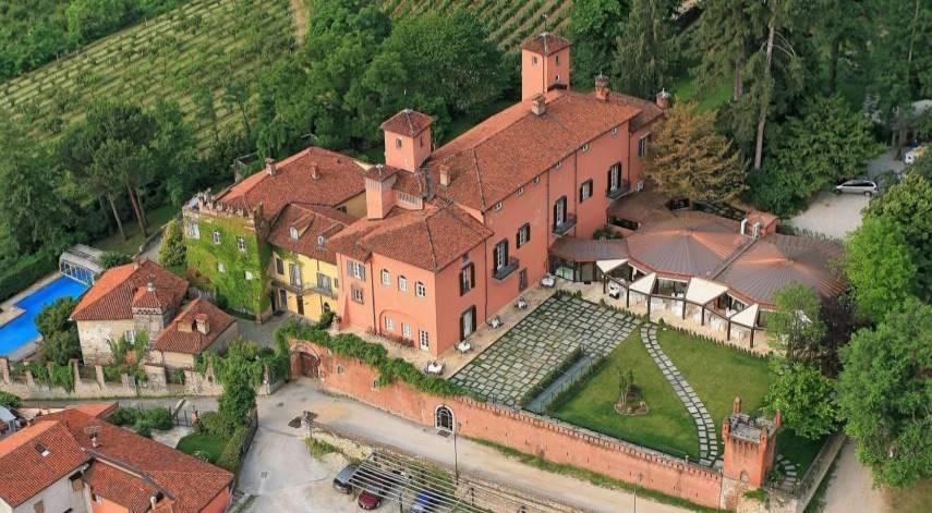 Altro in vendita a Costigliole Saluzzo, 1 locali, prezzo € 4.800.000 | PortaleAgenzieImmobiliari.it