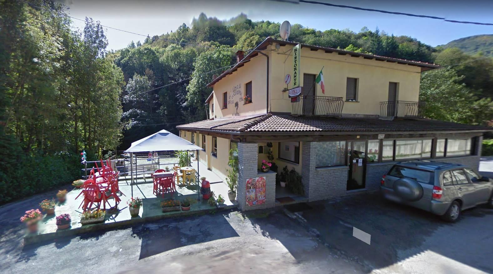 Ristorante / Pizzeria / Trattoria in affitto a Valloriate, 3 locali, prezzo € 300 | PortaleAgenzieImmobiliari.it