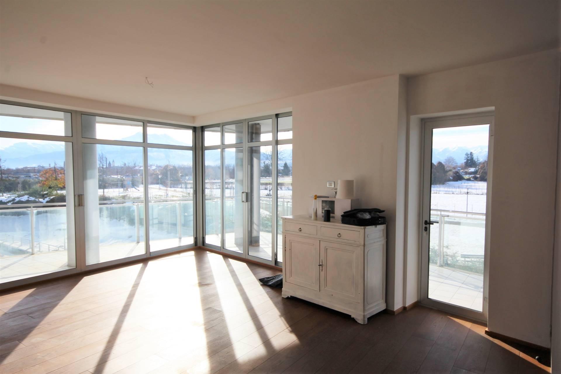 Appartamento in vendita a Cuneo, 4 locali, zona nna dell'Olmo, prezzo € 299.000 | PortaleAgenzieImmobiliari.it