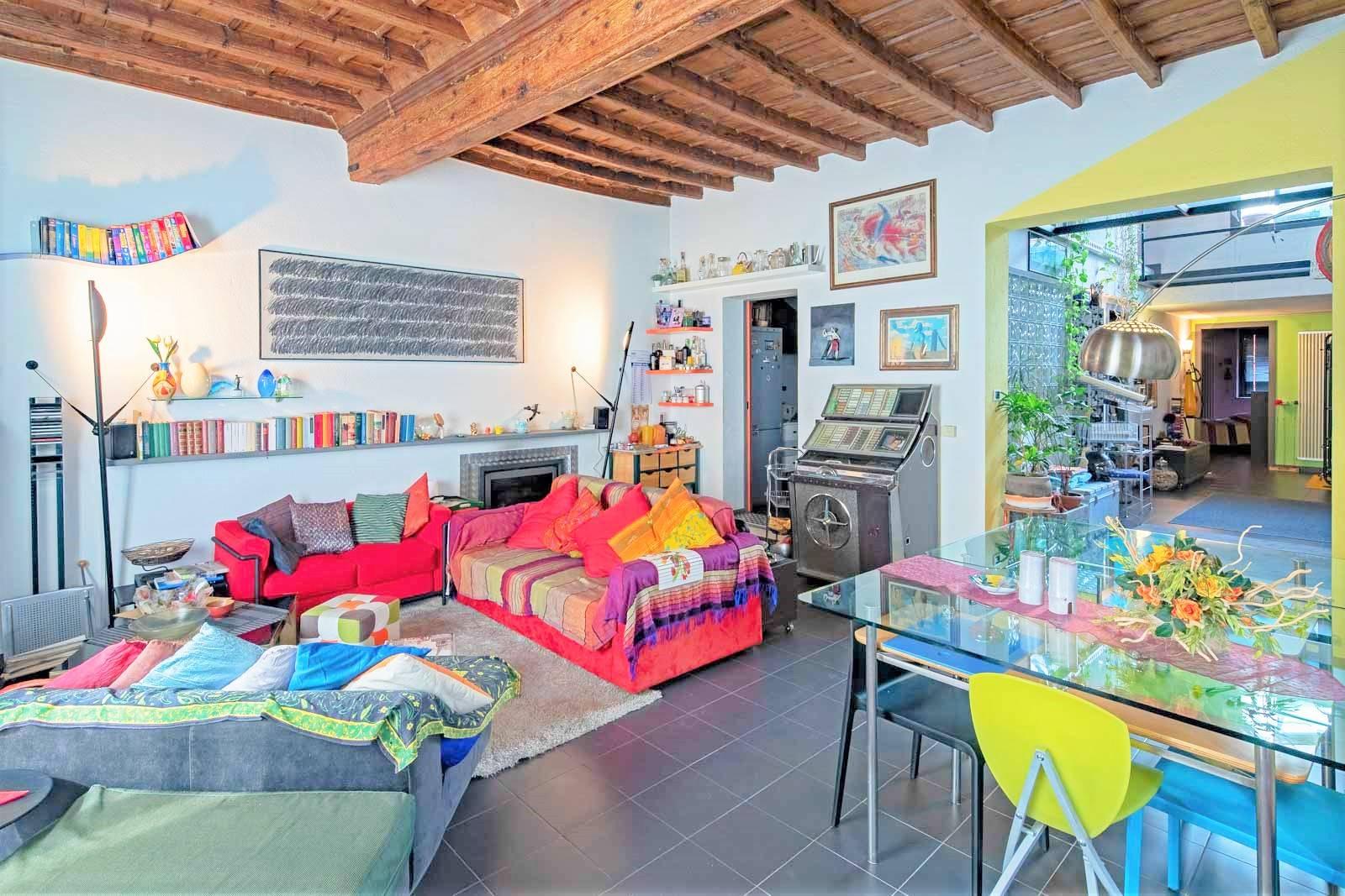 Appartamento in vendita a Cuneo, 6 locali, zona ro storico, prezzo € 450.000 | PortaleAgenzieImmobiliari.it
