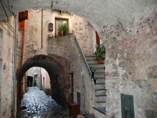 Appartamento in vendita a Zuccarello, 3 locali, prezzo € 89.000 | PortaleAgenzieImmobiliari.it