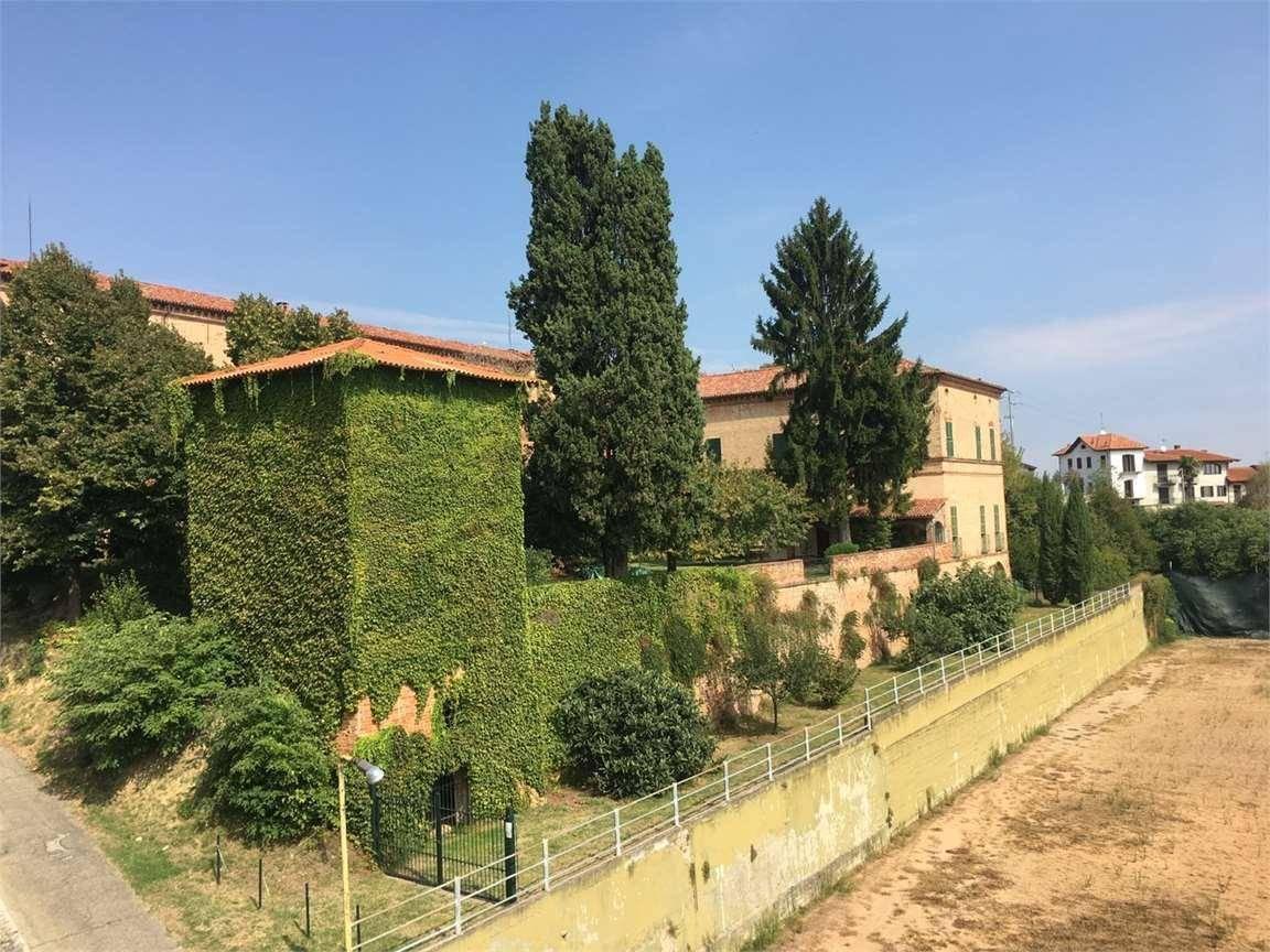 Appartamento in vendita a Camerano Casasco, 4 locali, prezzo € 160.000 | PortaleAgenzieImmobiliari.it