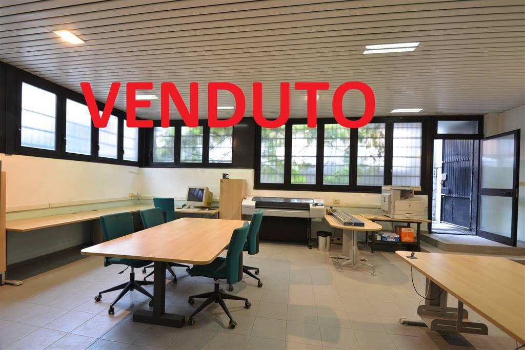 Ufficio in Via Doberdò 12, Greco, Monza, Palmanova, Milano