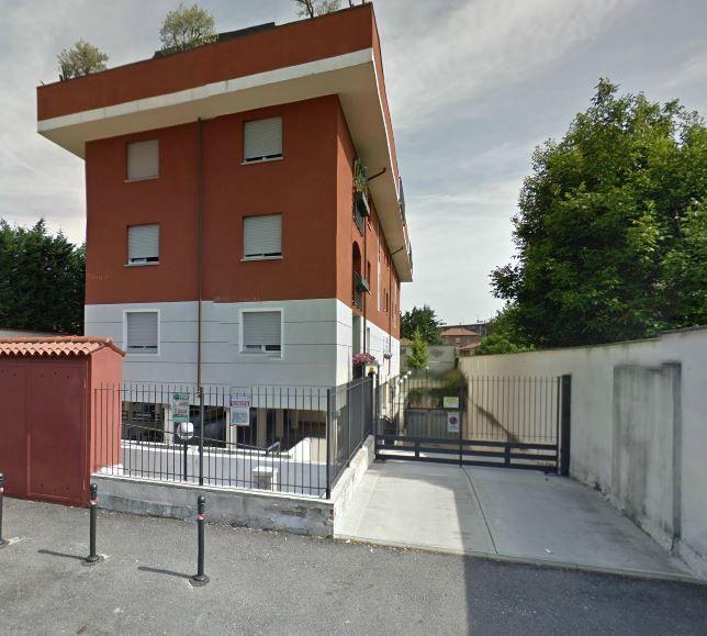 Garage / Posto auto in Via Leoncavallo 7, Musicisti, Monza