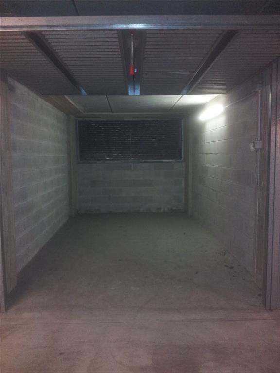 Garage / Posto auto, Certosa, Quarto Oggiaro, Villa Pizzone, Milano