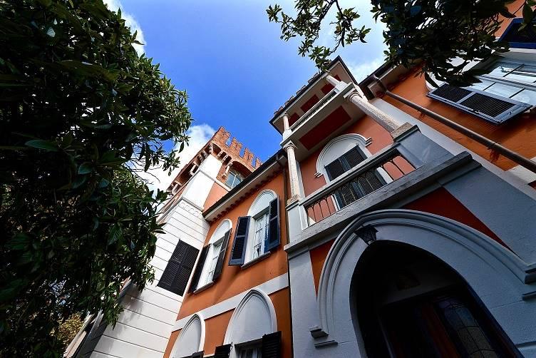 Villa in Montegrappa  6, Besozzo