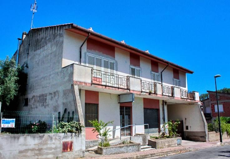 Appartamento in Via Gramsci 26, Ales
