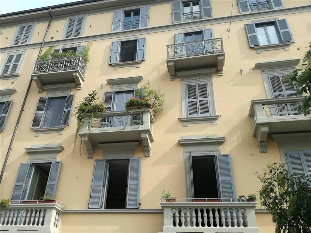 Trilocale, Buenos Aires, Indipendenza, P.ta Venezia, Milano