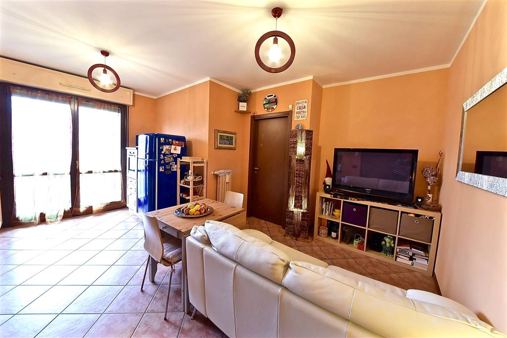 Appartamento a SETTALA 56 Mq | 2 Vani - Garage | Giardino 2000 Mq