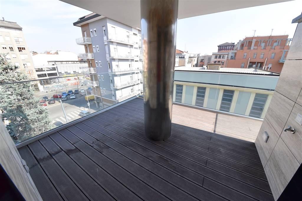 Apartment in MILANO 145 Sq. mt. | 3 Rooms - Garage
