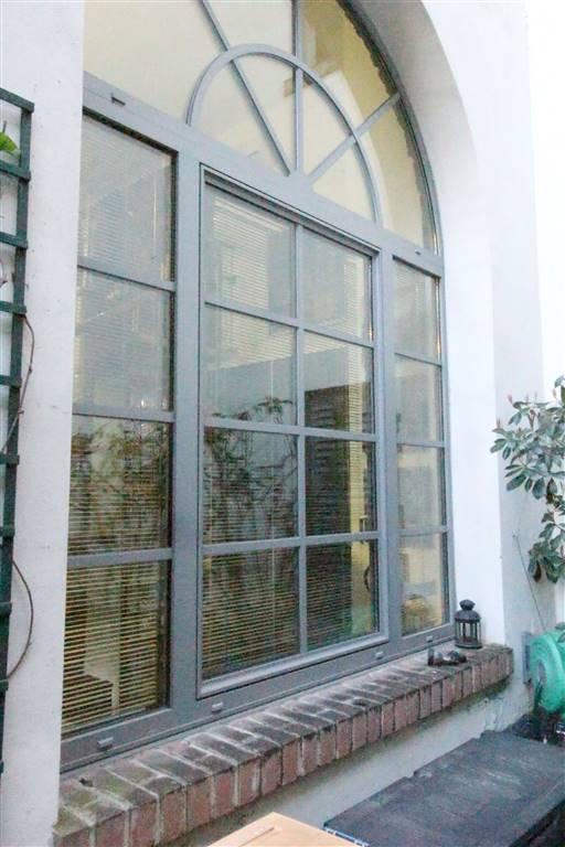 finestra terrazza