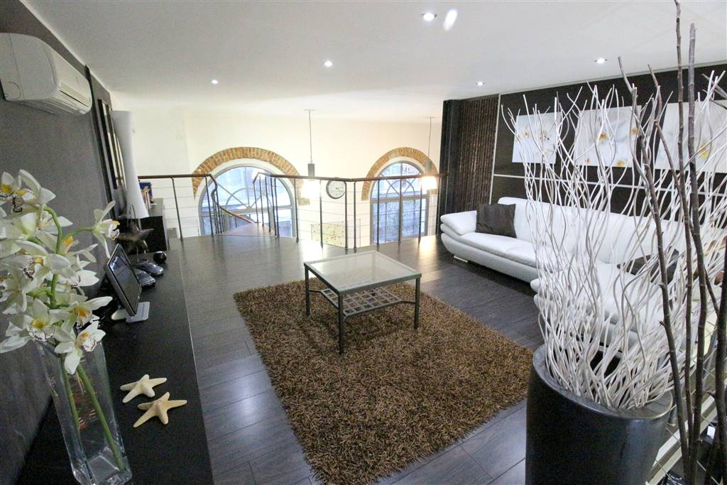 Loft in MILANO 145 Sq. mt. | 3 Rooms