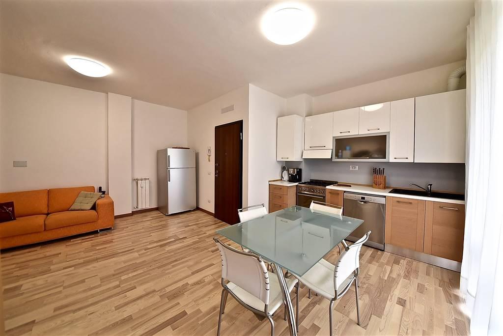 Apartment in MILANO 90 Sq. mt. | 3 Rooms