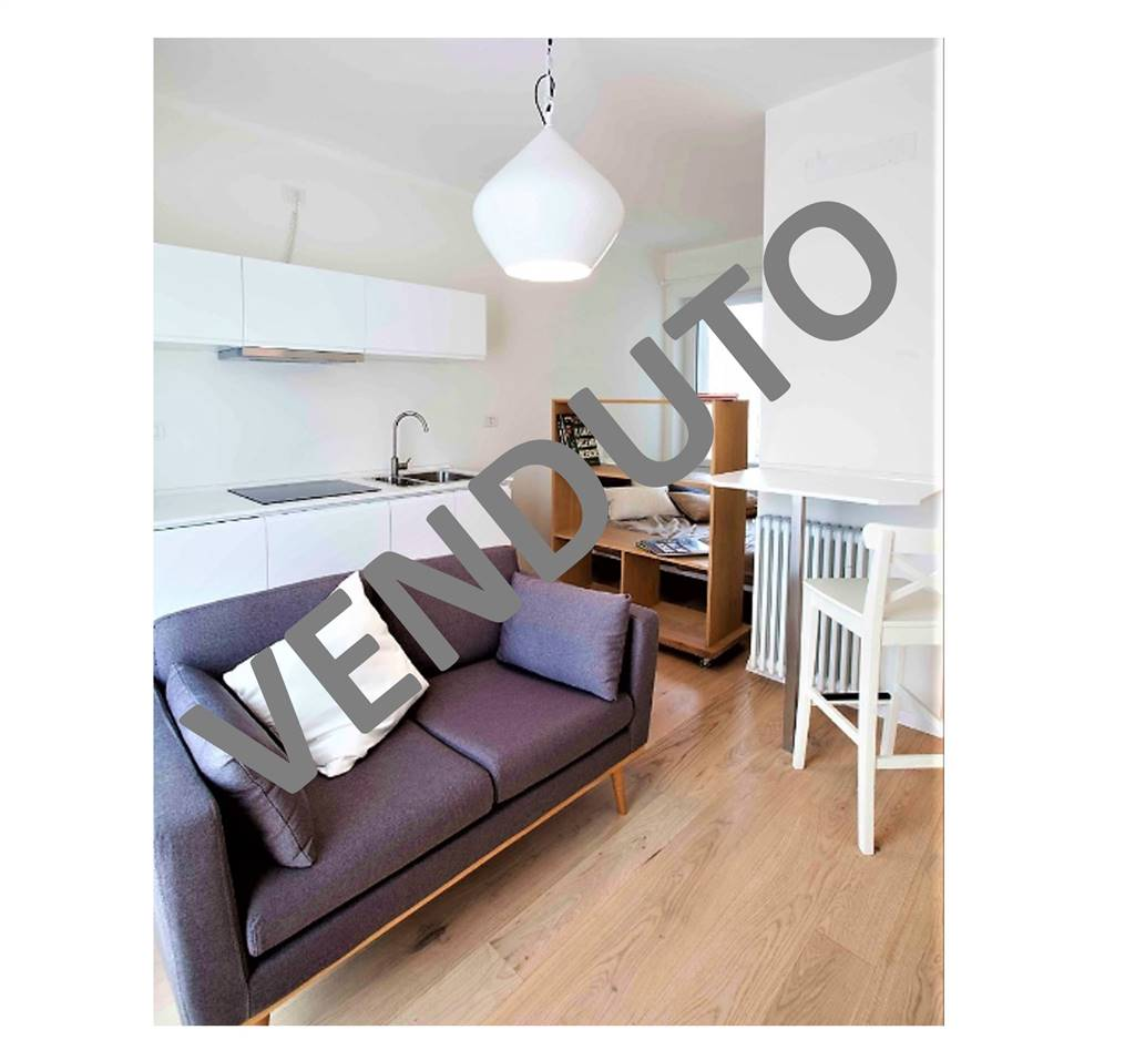 Appartamento a MILANO 40 Mq | 1 Vani