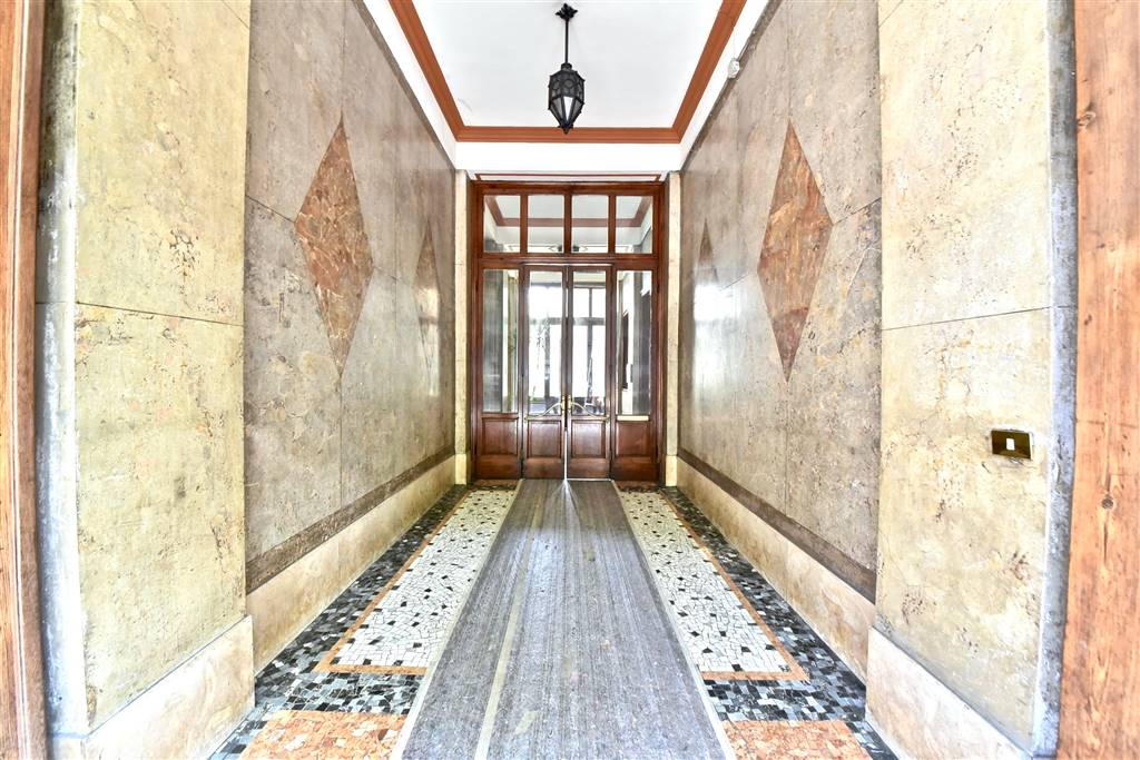 Apartment in MILANO 145 Sq. mt. | 4 Rooms | Garden 0 Sq. mt.
