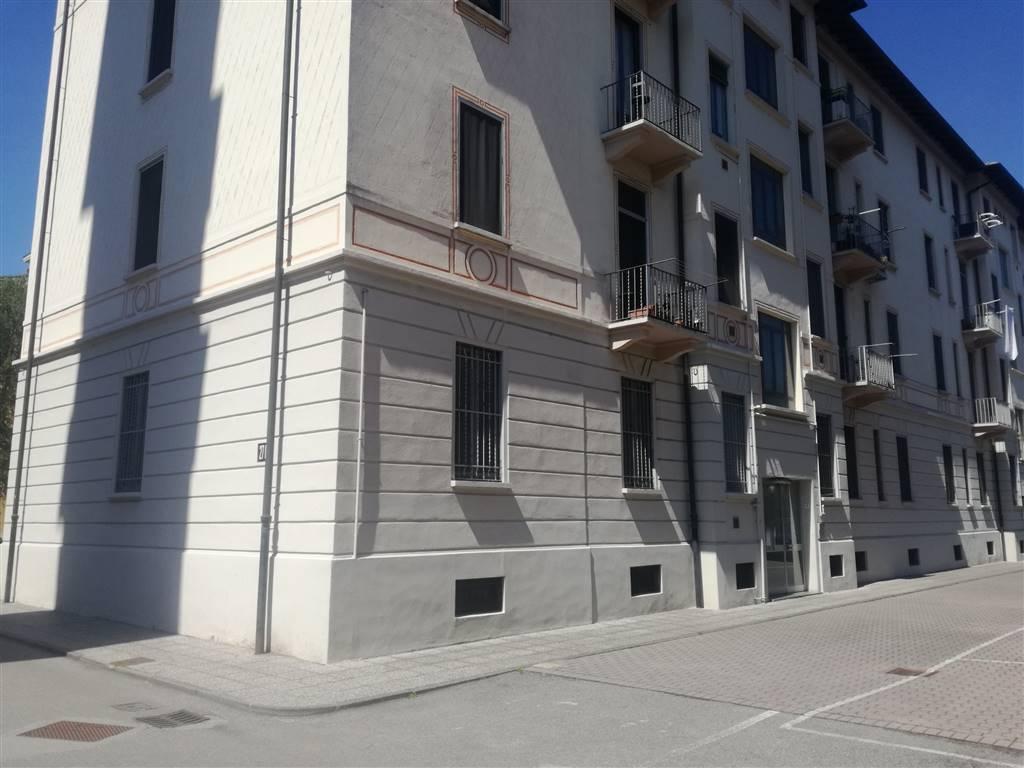 Bilocale, Milano, ristrutturato