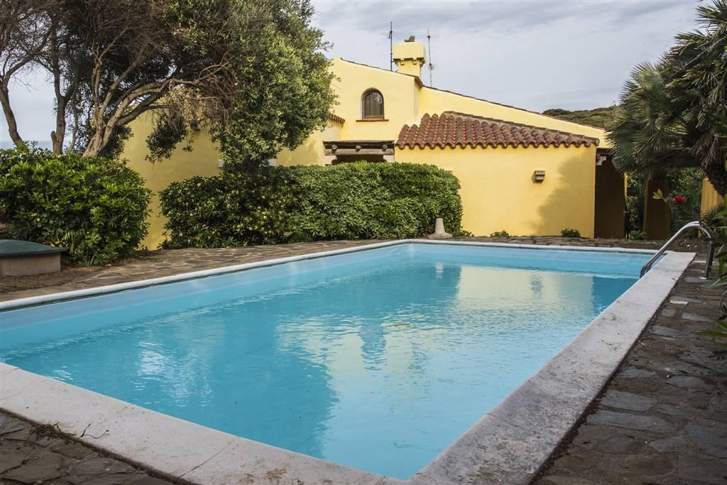 Villa a STINTINO