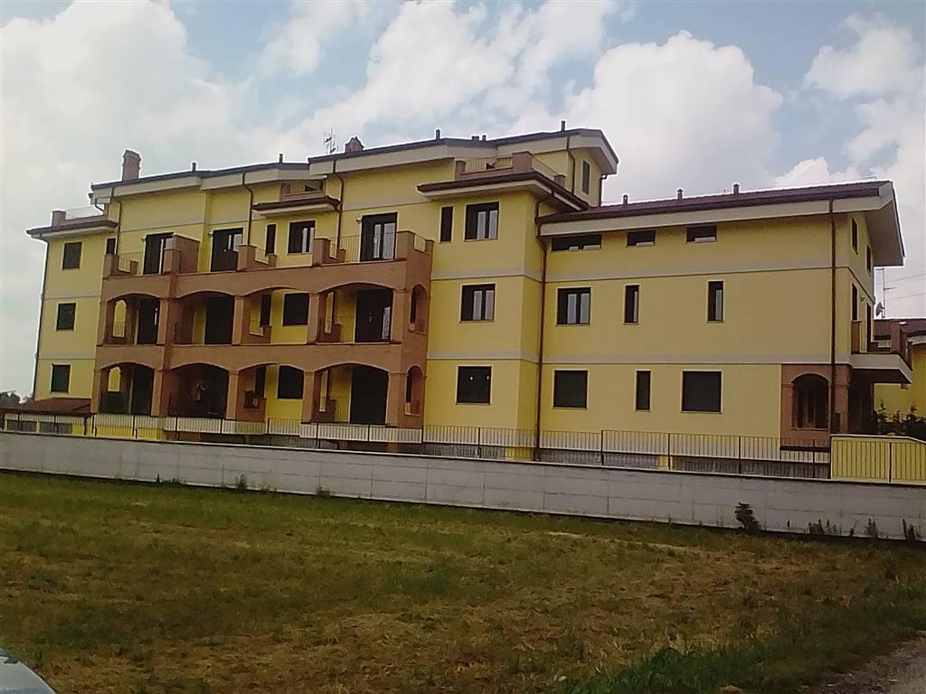 Appartamento in vendita a Mediglia, 2 locali, zona Zona: Robbiano, prezzo € 147.000 | CambioCasa.it