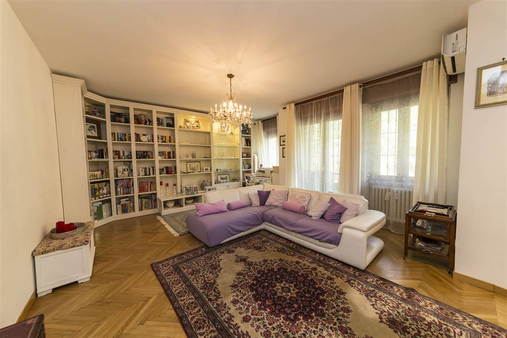 Appartement au MILANO 170 Mq | 4 Locals