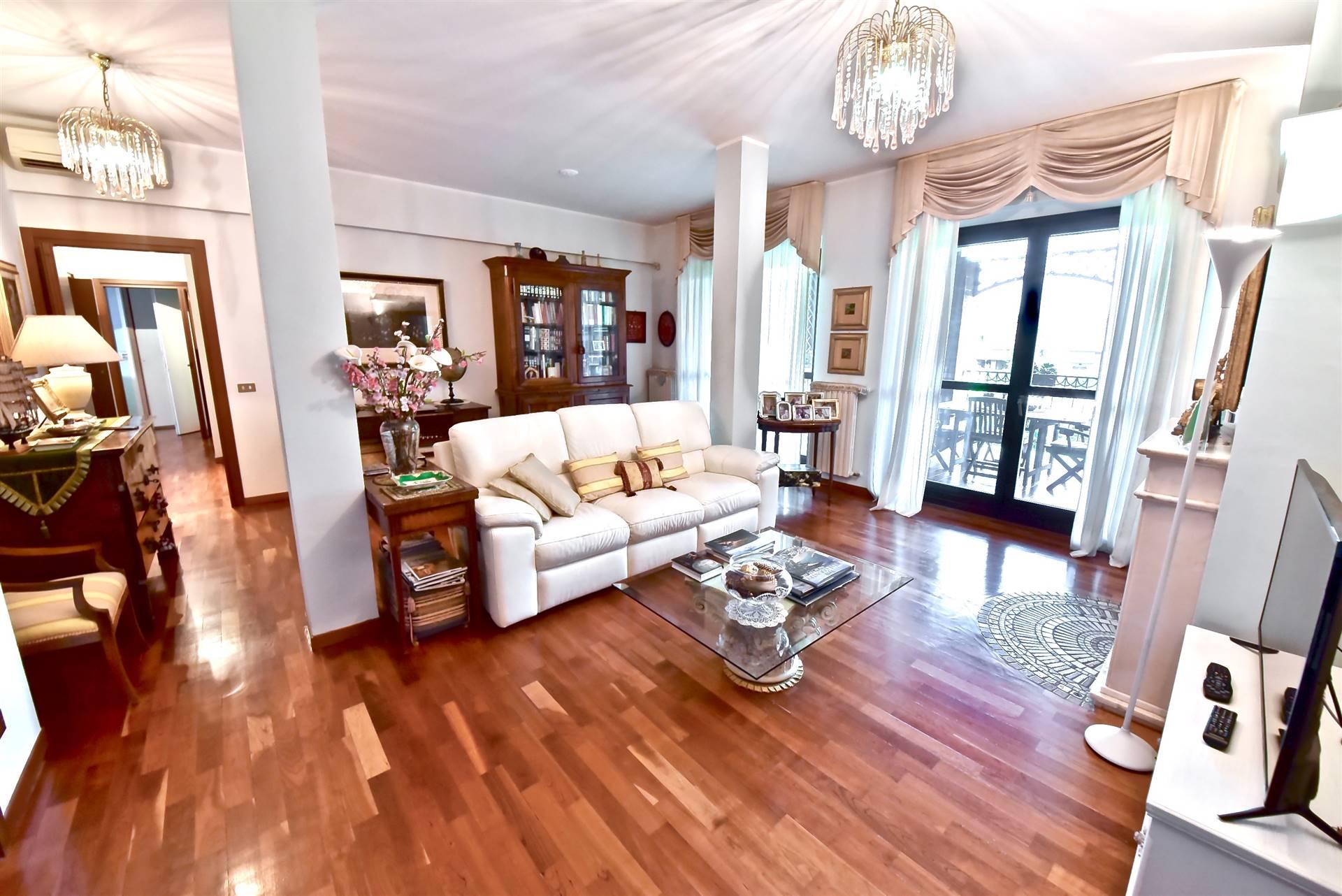Appartamento in vendita a Peschiera Borromeo, 3 locali, zona Zona: Bellaria, prezzo € 315.000 | CambioCasa.it