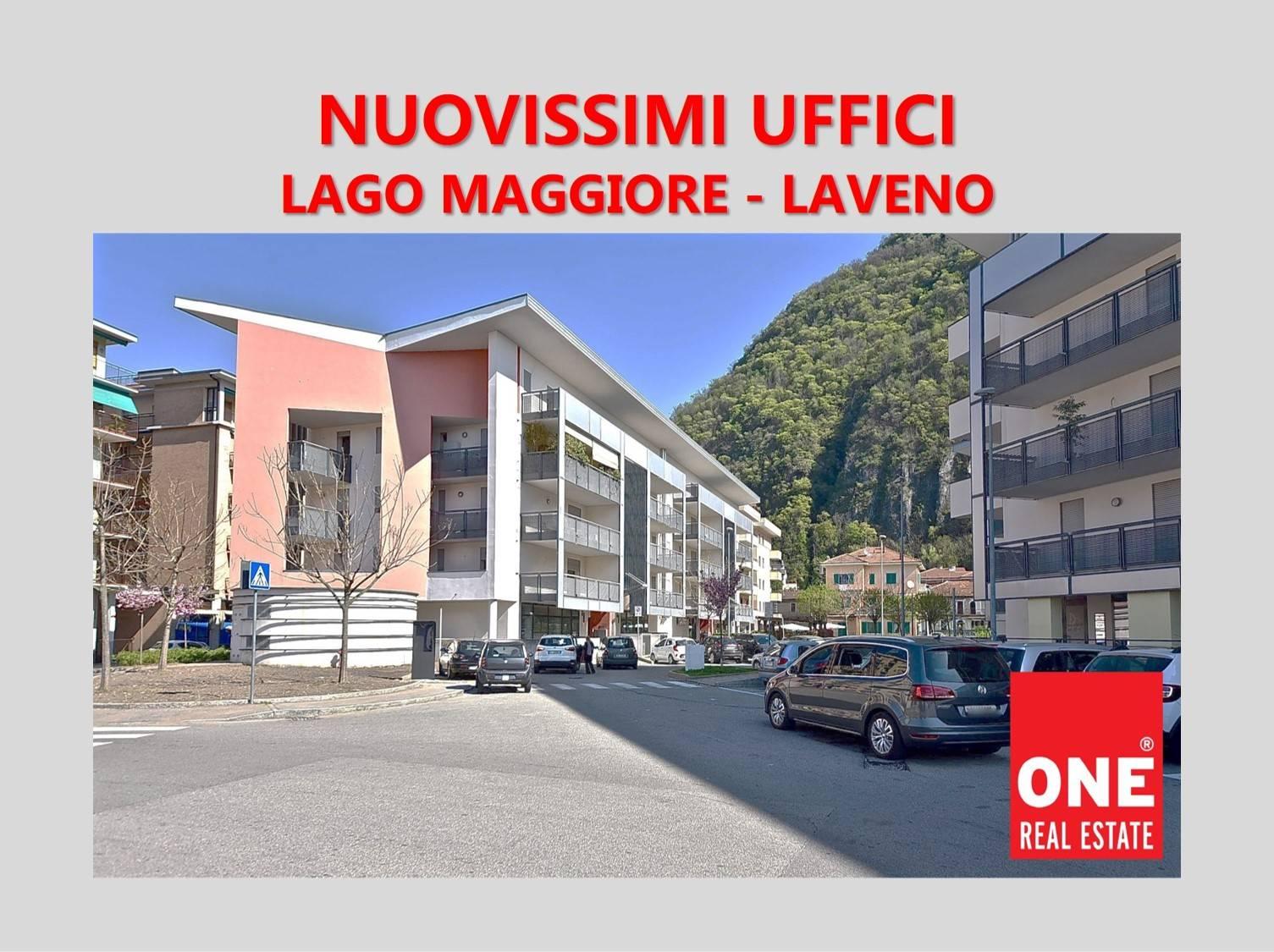 Ufficio / Studio in vendita a Laveno-Mombello, 3 locali, zona Località: LAVENO, prezzo € 131.000 | PortaleAgenzieImmobiliari.it