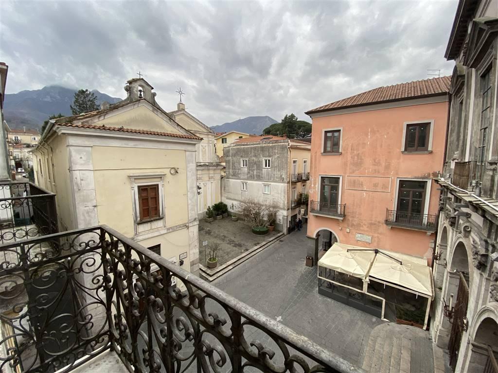 Appartamento in affitto a Cava de' Tirreni, 3 locali, zona Località: CENTRO-SCACCAIVENTI SAN FRANCESCO, prezzo € 675 | CambioCasa.it