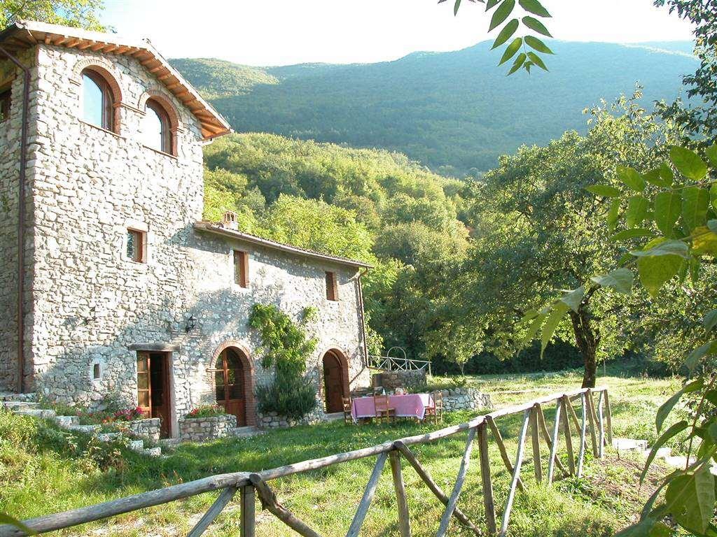 Vendita rustico casale monteleone di spoleto trova - Casa al rustico ...