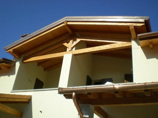 Appartamento in vendita a Monzuno, 3 locali, zona Zona: Rioveggio, prezzo € 62.000 | CambioCasa.it