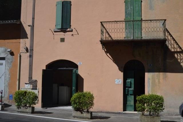 Ufficio / Studio in vendita a Porretta Terme, 3 locali, prezzo € 100.000 | CambioCasa.it