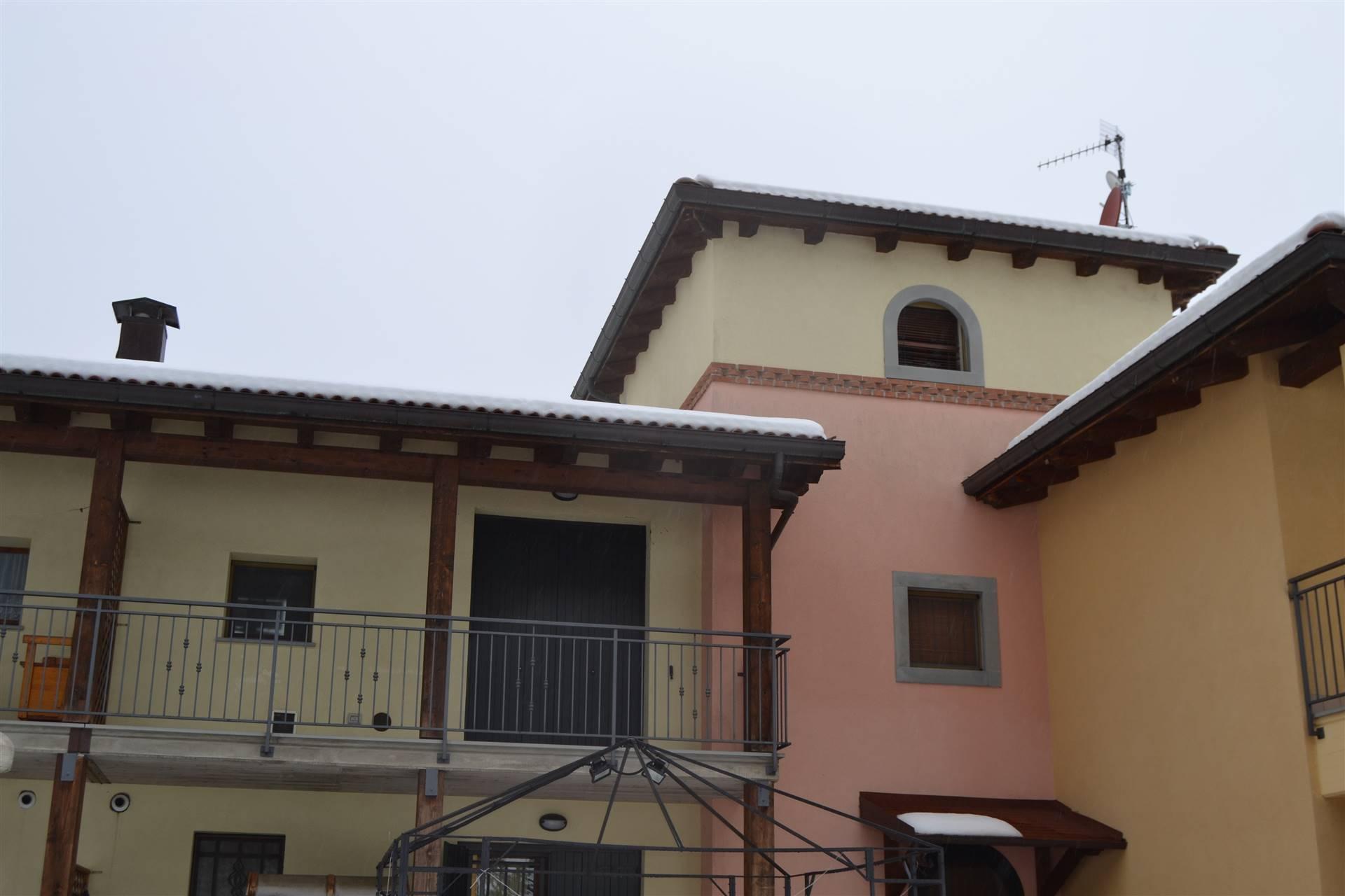 Appartamento in vendita a Grizzana Morandi, 4 locali, zona Zona: Salvaro, prezzo € 78.000 | CambioCasa.it