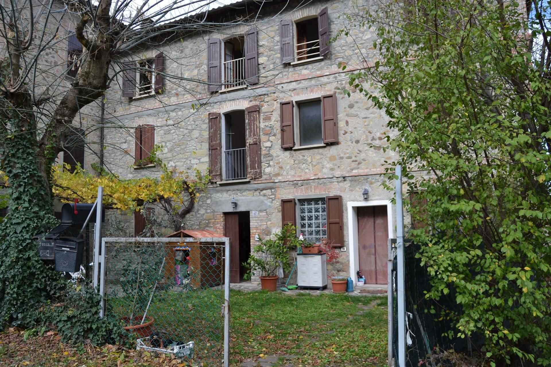 Appartamento in vendita a Marzabotto, 2 locali, zona Zona: Sperticano, prezzo € 63.000 | CambioCasa.it