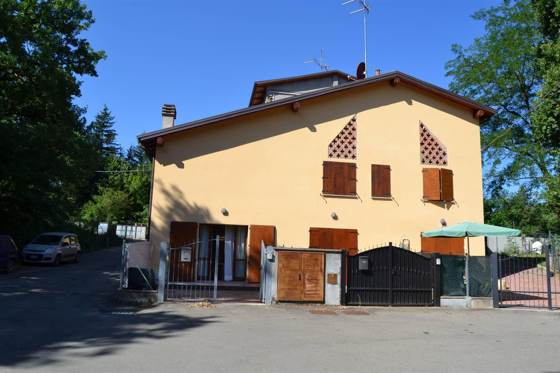Appartamento in vendita a Monzuno, 3 locali, zona eggio, prezzo € 58.000 | PortaleAgenzieImmobiliari.it