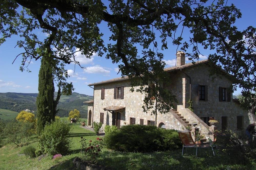 Rustico casale, Celle Sul Rigo, San Casciano Dei Bagni, in ottime condizioni