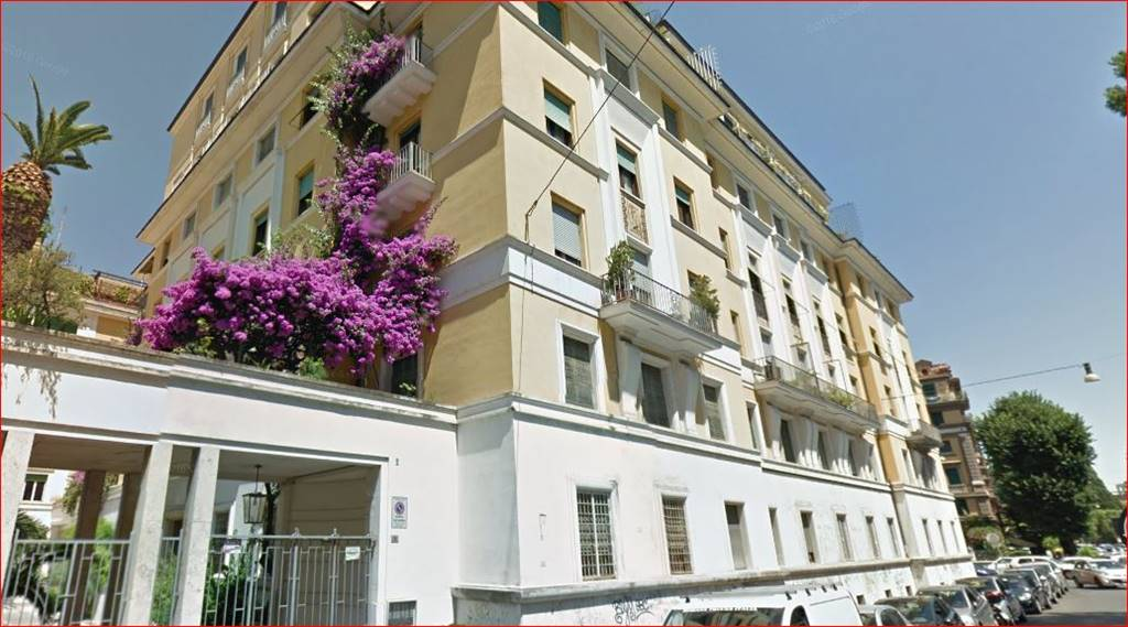 Appartamento in Via Carlo Poma, Nuovo Salario, Prati Fiscali, Colle Salario, Roma