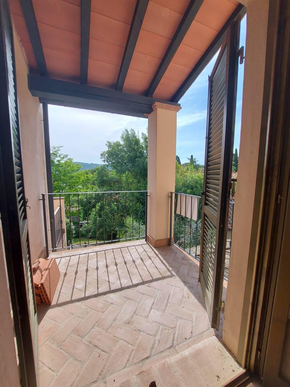 Appartamento in vendita a Monterotondo Marittimo, 3 locali, zona Zona: Frassine, prezzo € 120.000   CambioCasa.it