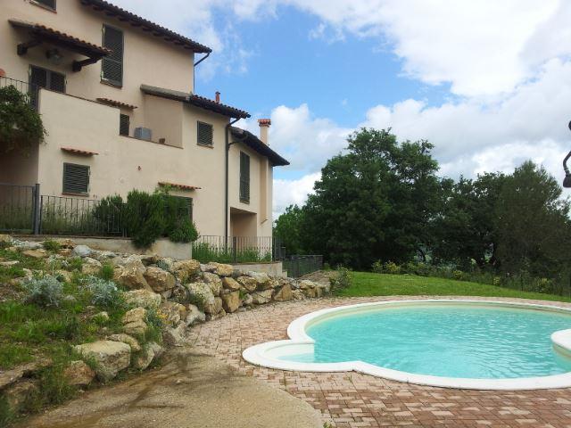 Appartamento in vendita a Monterotondo Marittimo, 3 locali, zona sine, prezzo € 105.000 | PortaleAgenzieImmobiliari.it